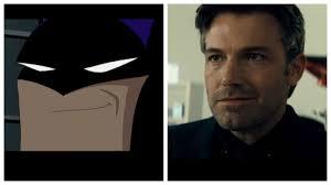 Val Kilmer Batman Meme - that bat smile batman