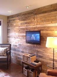 interior walls home depot diy wood walls decorating your small space