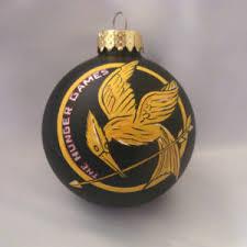 pop culture handmade ornaments