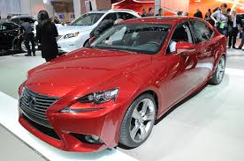 lexus is300h engine oil umw toyota motor announces order taking for all new 2013 lexus is