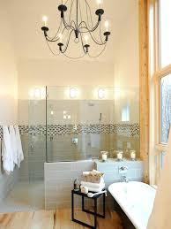 pendant bathroom lighting plug in pendant light powder room