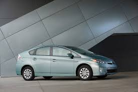 Toyota Prius Branding Caign In China Recall Roundup Toyota Recalls 2012 2015 Prius In Hybrids To