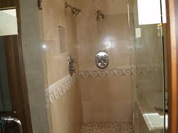 Travertine Bathroom Floor Bathroom Travertine Tile Shower Is Good For Your Bathroom And