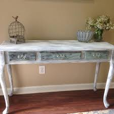 Shabby Chic Writing Desk by Find More Shabby Chic Entryway Table Sofa Table Desk For Sale At