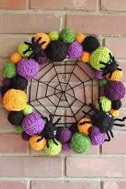 halloween wreath diy halloween wreath kid friendly things to do com