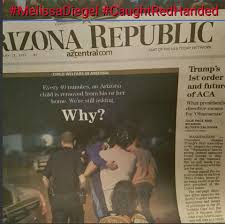 Az Medical Power Of Attorney by Arizona Medical Kidnapping Exposed In Mainstream Media Report