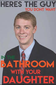 transgender bathroom rights and brock turner is it funny or