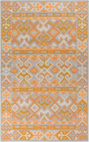 Burnt Orange Rugs 118 Best Rugs Images On Pinterest Area Rugs Great Deals And