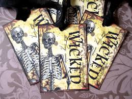 vintage halloween skeleton halloween tags tags halloween skeleton tags something wicked
