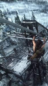 rise of the tomb raider 2015 game wallpapers wallpaper rise of the tomb raider lara croft best games pc