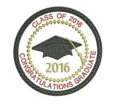 class of 2016 graduation class of 2016 graduation patch pixies rule
