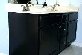 bathroom cabinet color ideas painting bathroom cabinets color ideas locksmithview com