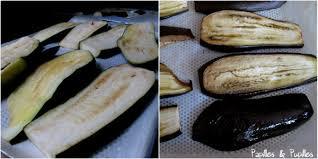 comment cuisiner les aubergines aubergines à la parmigiana façon oliver