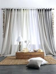 rideaux pour fenetre chambre rideau pour fenetre rideau fenatre habillage de