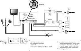 wiring diagram for parrot ck3100