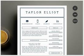 resumes with color modern resume templates docx to make recruiters awe