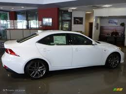 2014 lexus is250 f sport awd ultra white 2014 lexus is 250 f sport awd exterior photo 83869998
