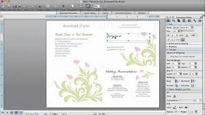 Make A Invitation Card Free 10 Best Images Of Wedding Invitation Blank Templates For Microsoft