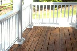 advantages to having a two toned deck best deck stain reviews