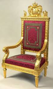Baby Throne Chair Princess Throne Chair Home Chair Decoration