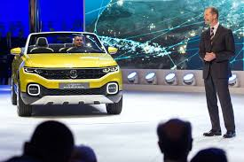 volkswagen geneva the latest following prank vw concedes it u0027s a target boston herald
