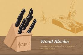 infographic how to care for kitchen knives by the cutco kitchen