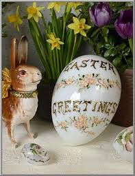 Vintage Style Easter Decorations by 2615 Best Easter Decor Images On Pinterest Easter Decor Easter