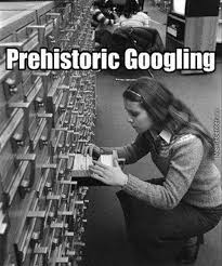 Old School Meme - oldschool google by chuckhandsome meme center