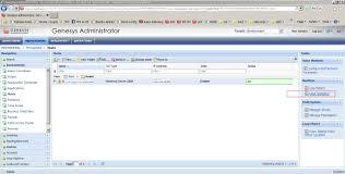 genesys user guide nauman yousuf u0027s blog monitor host via genesys administrator