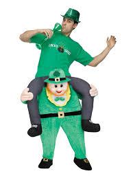 leprechaun costume once upon a leprechaun costume for men 71765084970 ebay