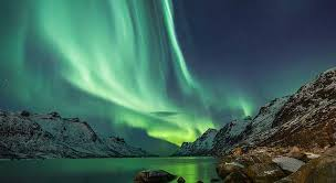 when and where can you see the northern lights when where to see the northern lights celebrity cruises