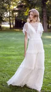 best designers for wedding dresses best 25 wedding dress cape ideas on vania romoff