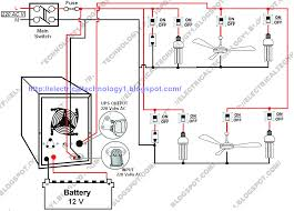 home ac wiring diagram carlplant