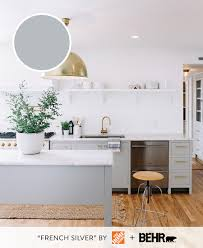 behr kitchen cabinet paint 5 stunning paint colors that will totally transform your kitchen