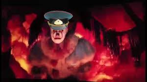 Clown Meme - it dancing meme communist clown youtube