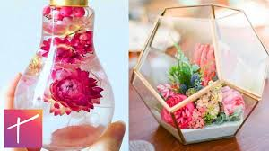 diy room decor 15 easy crafts ideas at home for teenagers youtube