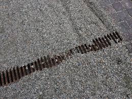 pavimentazione in ghiaia hai problemi con la pavimentazione in ghiaia sciolta noi abbiamo