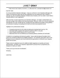 resume and cover letters sle cover letter for resume restaurant manager cover letter