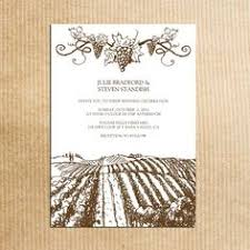 vineyard wedding invitations vineyard wedding invitations plumegiant