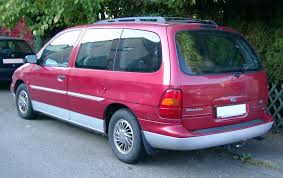 no fixed abode ford windstar and the social strivers the truth