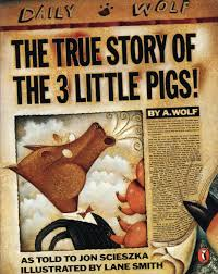 true story pigs picture puffin amazon