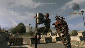 dying light ps4 game dying light on twitter a selection of screens from our ps4