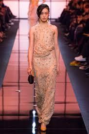 nicole kidman cut up her armani prive oscars dress daily mail online