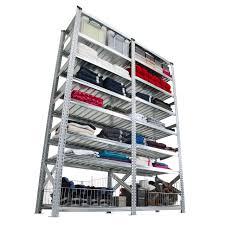 stockroom shelving retail shelving u0026 storage action storage