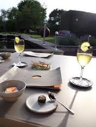 cuisine innovante restaurant lemonnier cuisine innovante dans le val de lesse