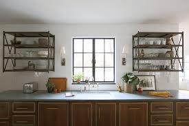 Neutral Kitchen Paint Colors - neutral kitchen paint color ideas brown marble island countertop