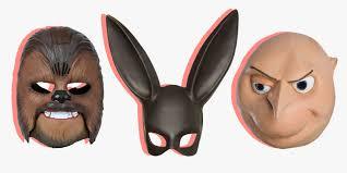 21 trending halloween masks to wear in 2017 top trending