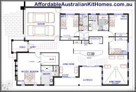 Free Australian House Designs And Floor Plans