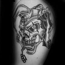 50 jester designs for entertainer ink ideas