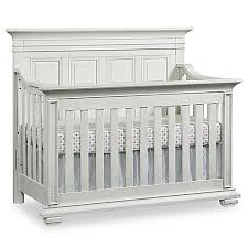 Fairytale Crib Mattress By Colgate Soho Baby New 4 In 1 Convertible Crib In Oyster White Bed